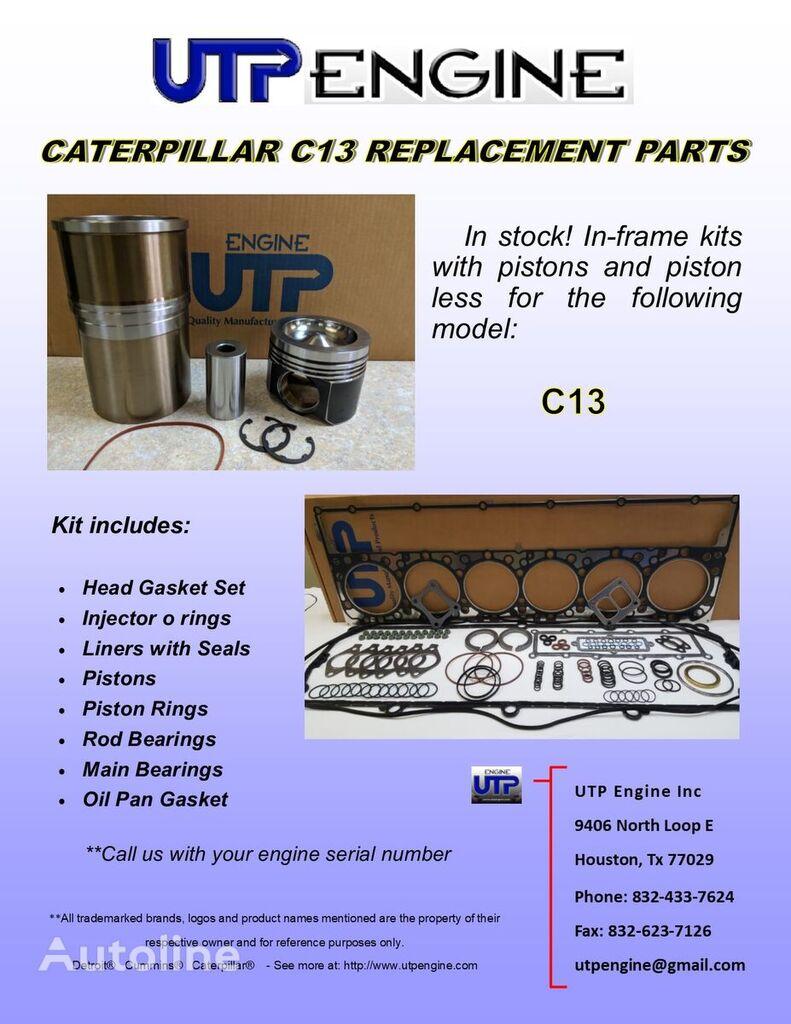 new Detroit 12 7 & 14L repair kit for truck