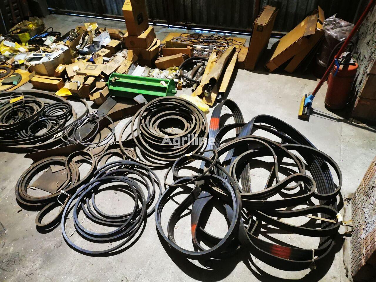 new John Deere repair kit for JOHN DEERE 4755 tractor