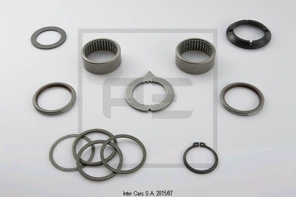 new R.M.K.ROZTISKNOGO VALA PETERS (036.188-00) repair kit for MAN truck