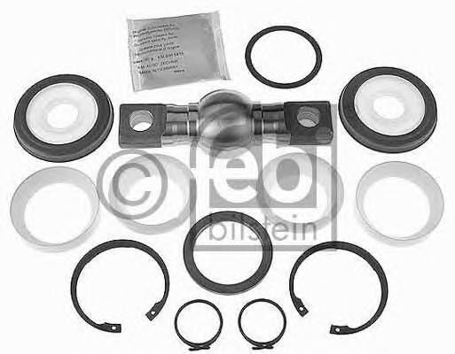 new MERCEDES-BENZ FEBI DB repair kit for MERCEDES-BENZ DB 608-3235 DAF F95,95XF  truck