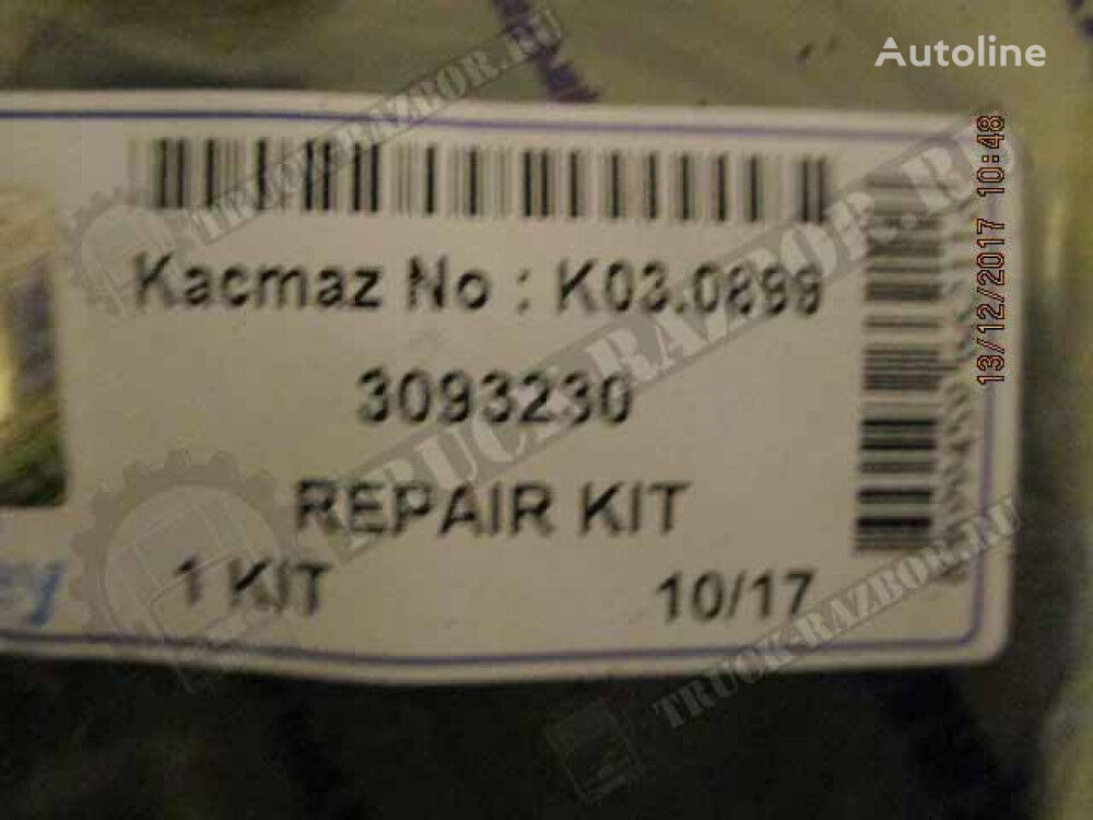 cilindr (3093230) repair kit for VOLVO tractor unit
