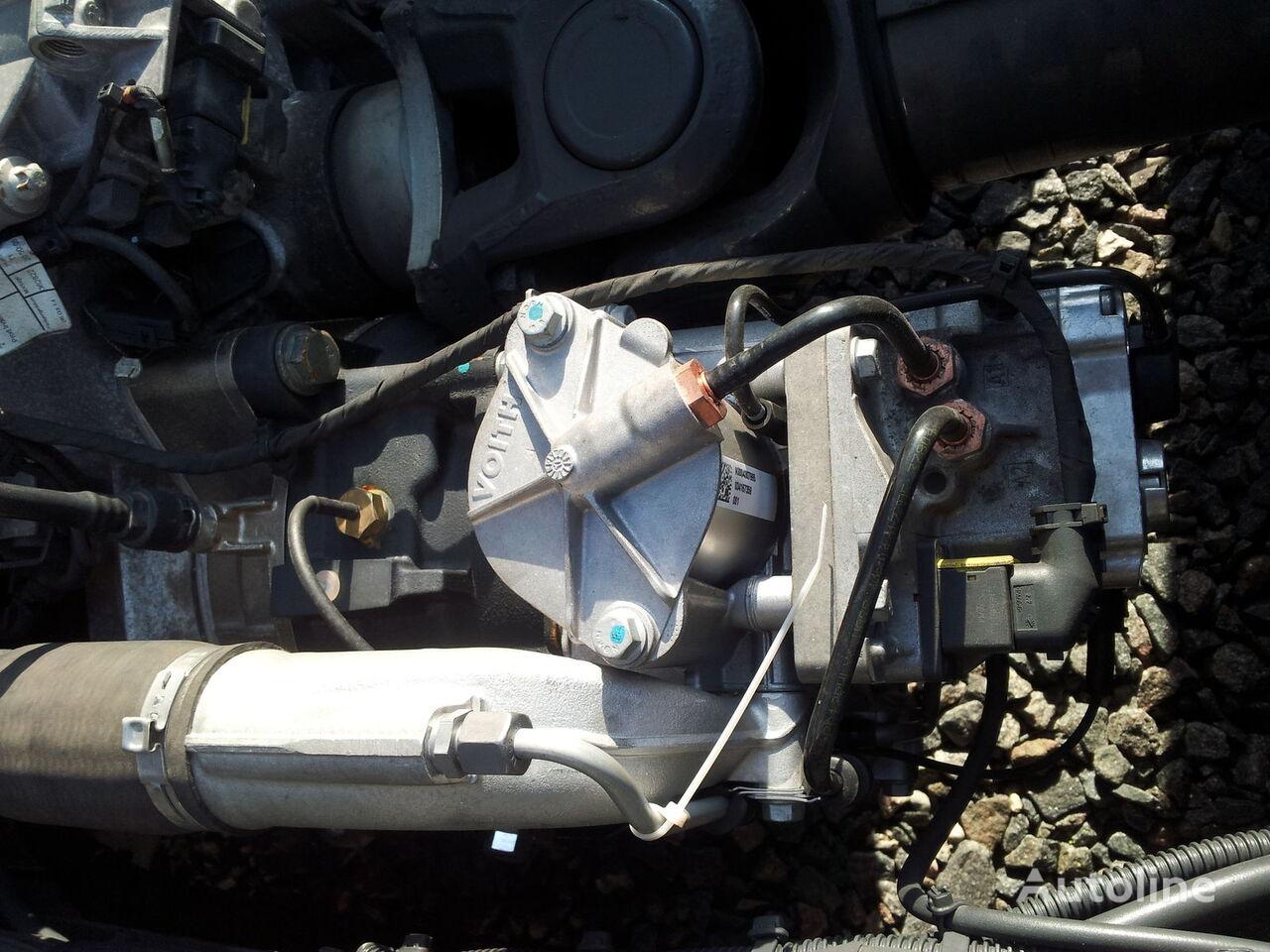 MERCEDES-BENZ VOITH SWR, retarder for MERCEDES-BENZ Actros MP4 tractor unit
