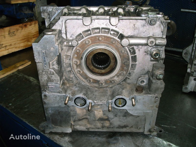 MERCEDES-BENZ Voith Retarder 133 mersedes gear box GO4 160 retarder for MERCEDES-BENZ 404 bus
