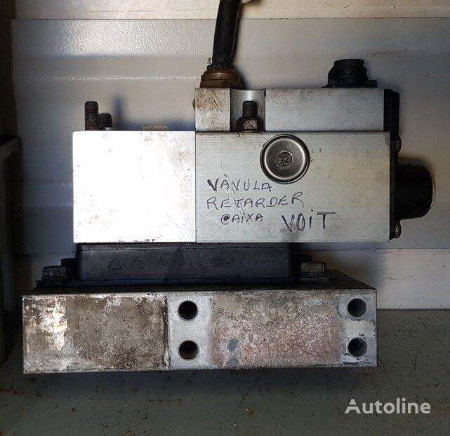 Voith Valvula 4088366 - Norgen Hydraulic Proportional valve 4088366 retarder for truck
