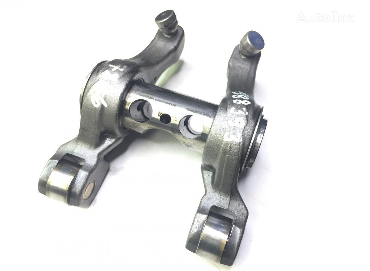 MAN Set of Rocer Arms with Shaft rocker arm for MAN TGX (2007-) tractor unit