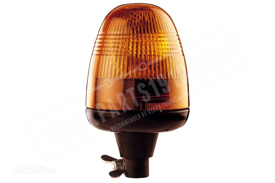 new HELLA (1358780) rotating beacon for truck