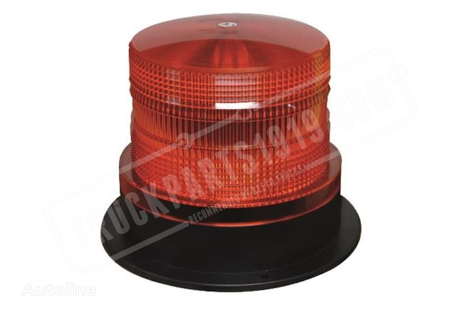 new TRUCKPARTS1919 (5028736) rotating beacon for truck