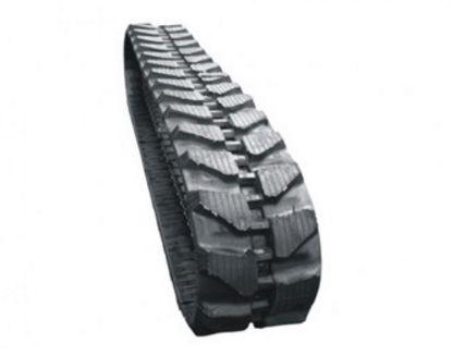 new PEL-JOB Rezinovaya rubber track for PEL-JOB EB14, EB16.4, EB25.4, EB400 mini excavator
