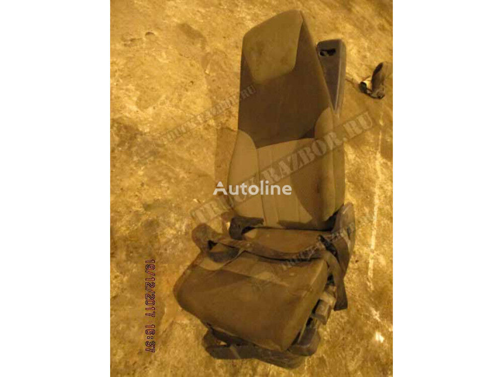 seat for RENAULT tractor unit