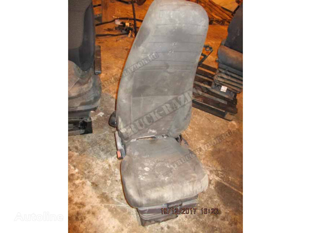 seat for SCANIA tractor unit