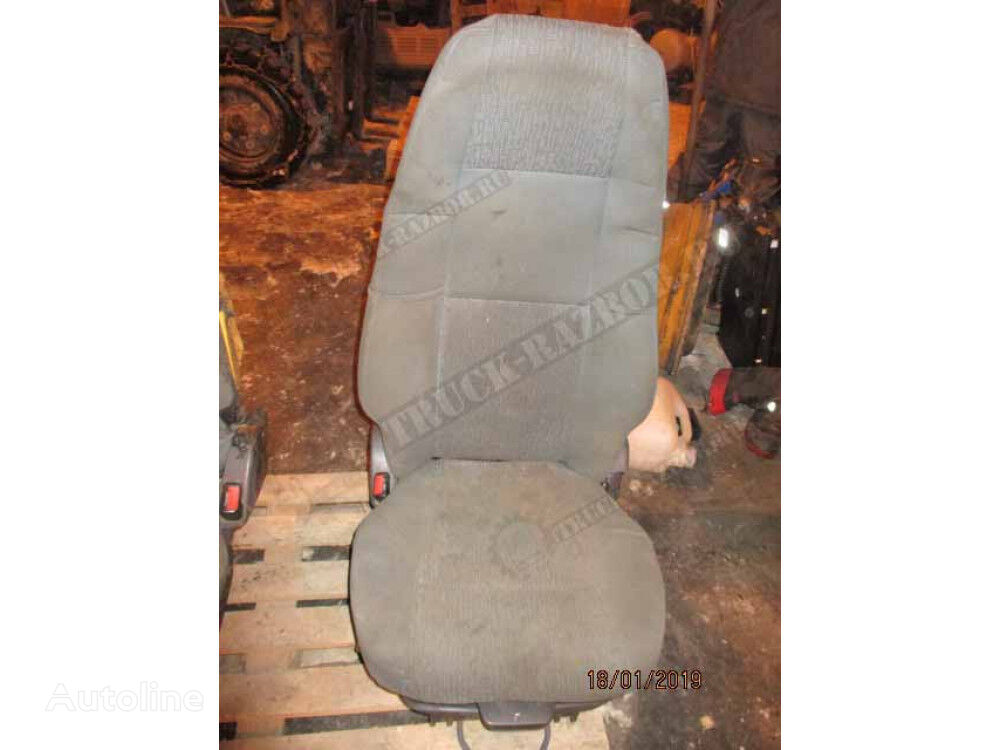 seat for VOLVO tractor unit