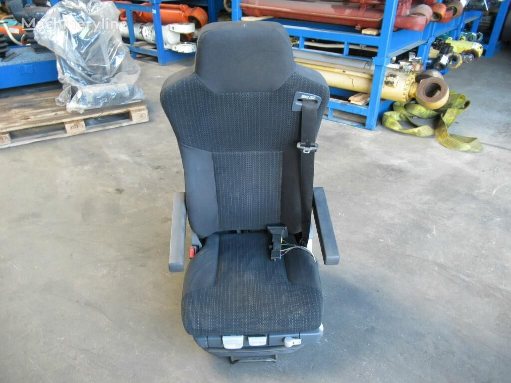 seat for excavator