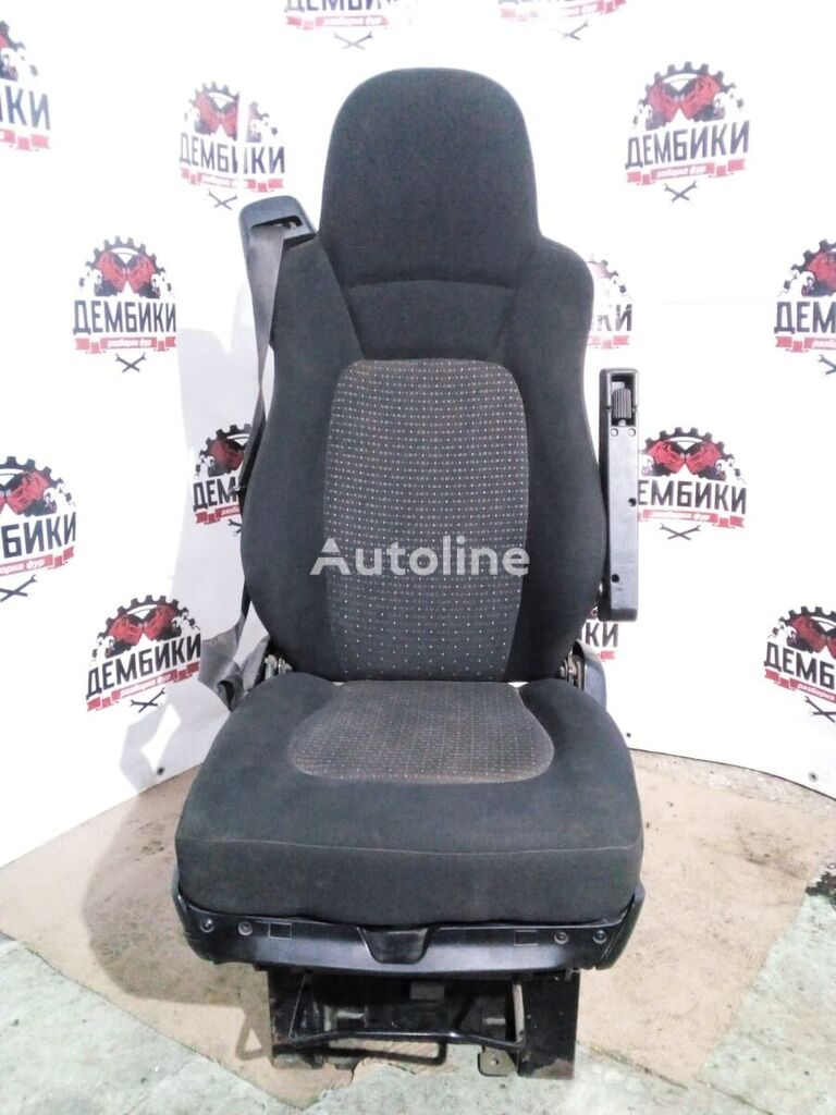 seat for DAF XF105 truck