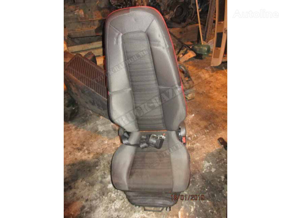 R seat for VOLVO tractor unit
