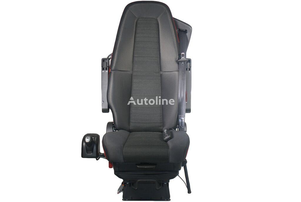 VOLVO (82201653) seat for VOLVO FH4 tractor unit