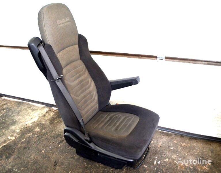 DAF (1796624 1815860) seat for DAF XF95/XF105 (2001-) truck
