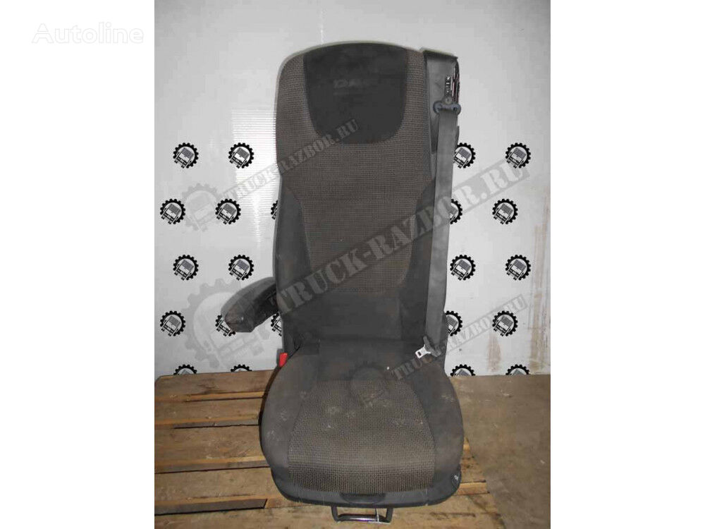 DAF L seat for DAF tractor unit