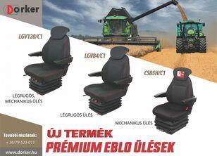 new EBLO ülések a DORKER Kft.-től seat for grain harvester