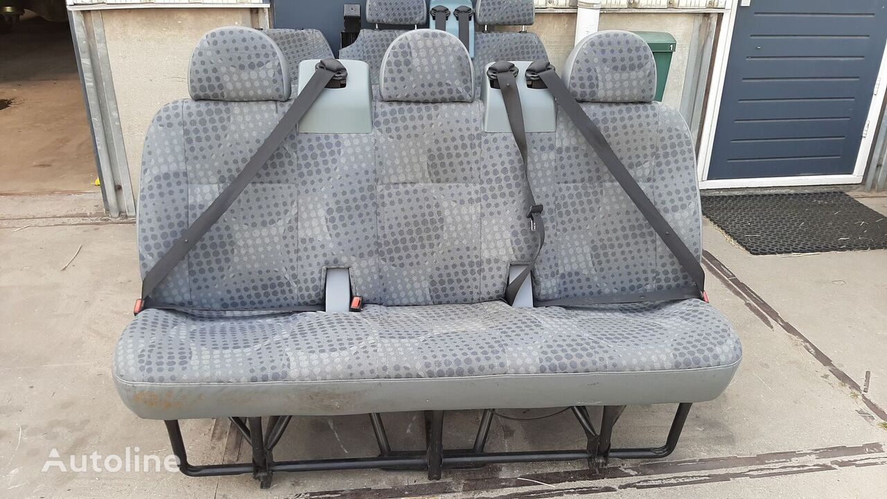 FORD x 2 seat for FORD Transit automobile