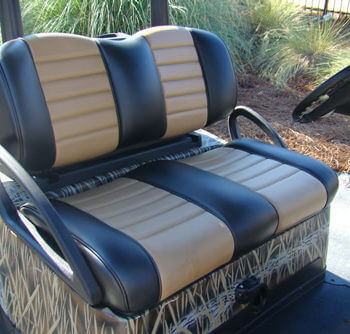 KATHISMATA GOLF CART seat for car