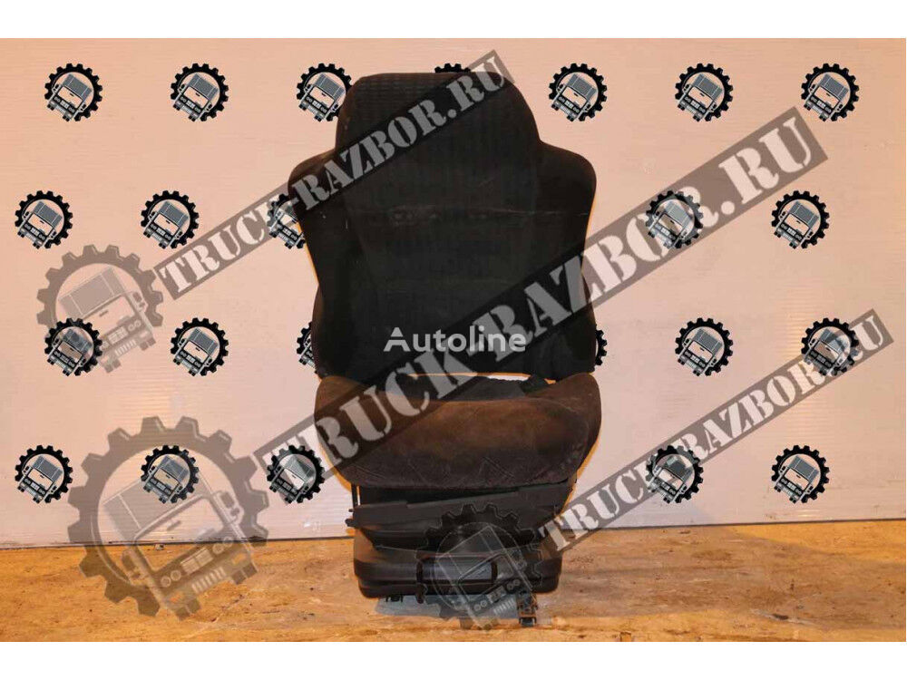 MAN seat for MAN TGS  tractor unit