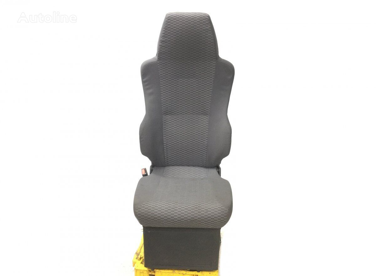 MAN TGL 7.180 (01.05-) seat for MAN TGL (2005-) tractor unit