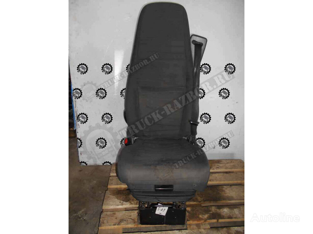 SCANIA L seat for SCANIA tractor unit