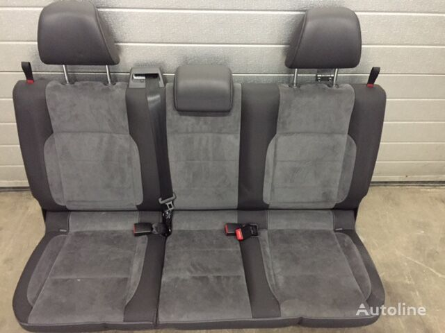 new seat for VOLKSWAGEN Amarok car