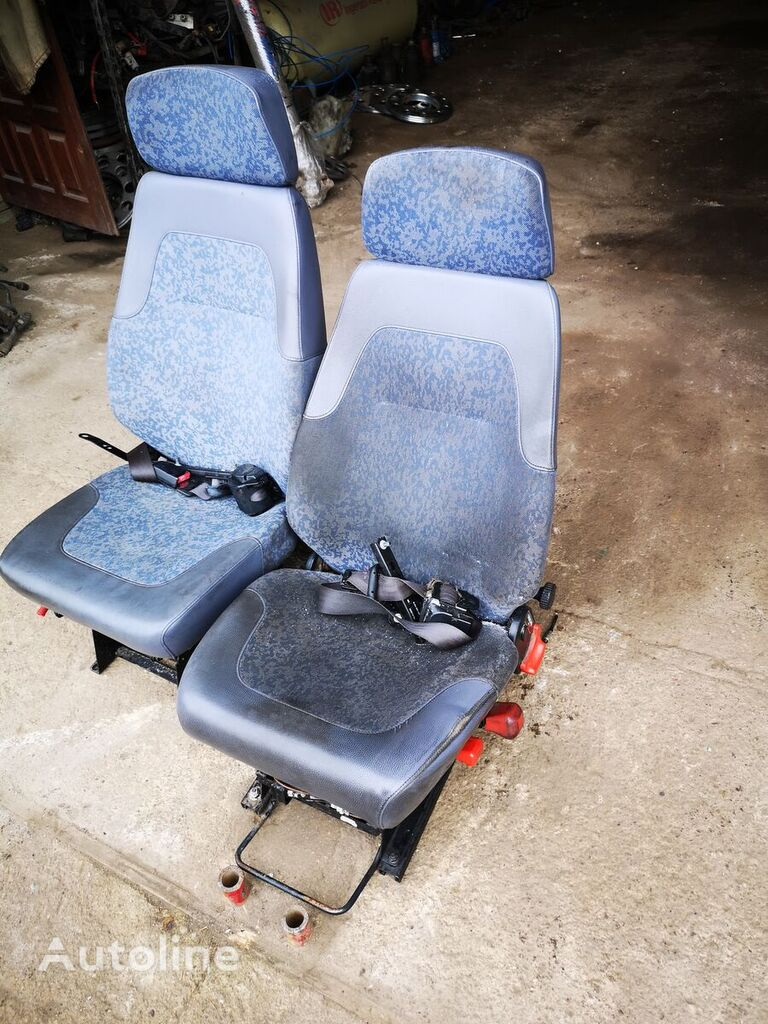 seat for VOLVO FL6.220 truck