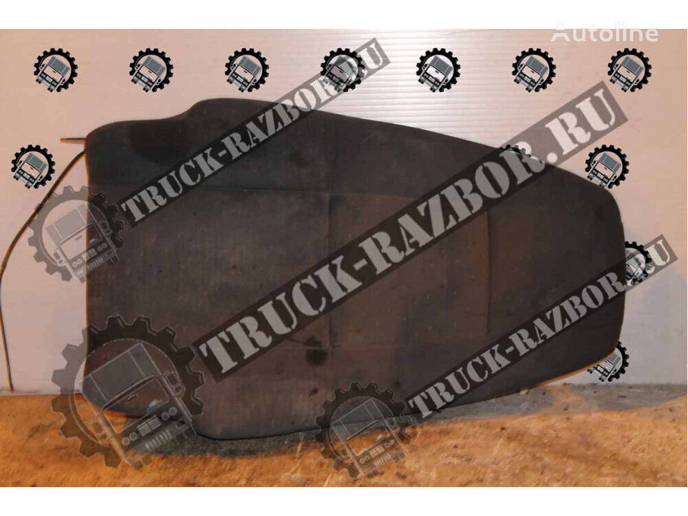 VOLVO spinka seat for VOLVO FM, FH tractor unit