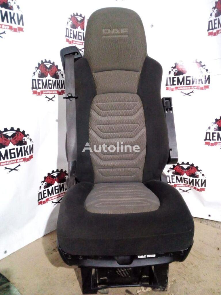 passazhirskoe seat for DAF XF105 truck