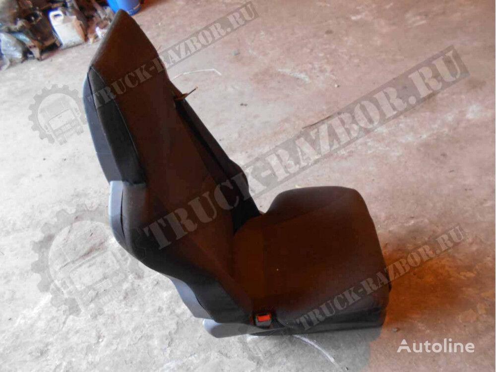 voditelskoe seat for MAN tractor unit
