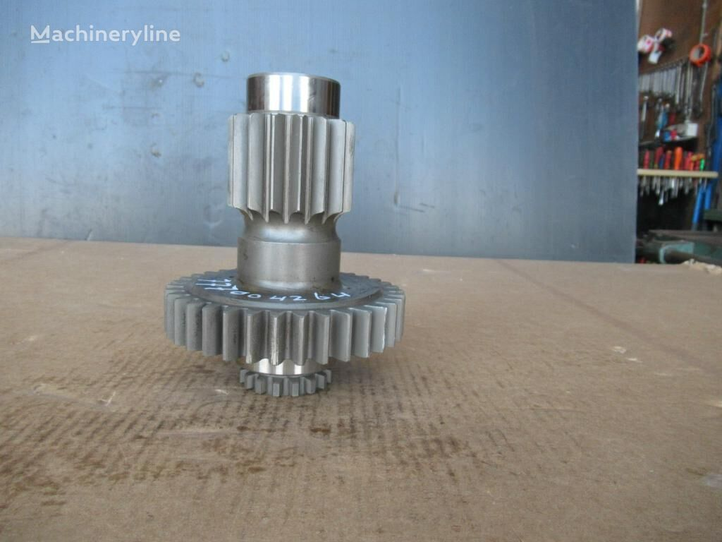 new Cnh 81804753 secondary shaft for excavator
