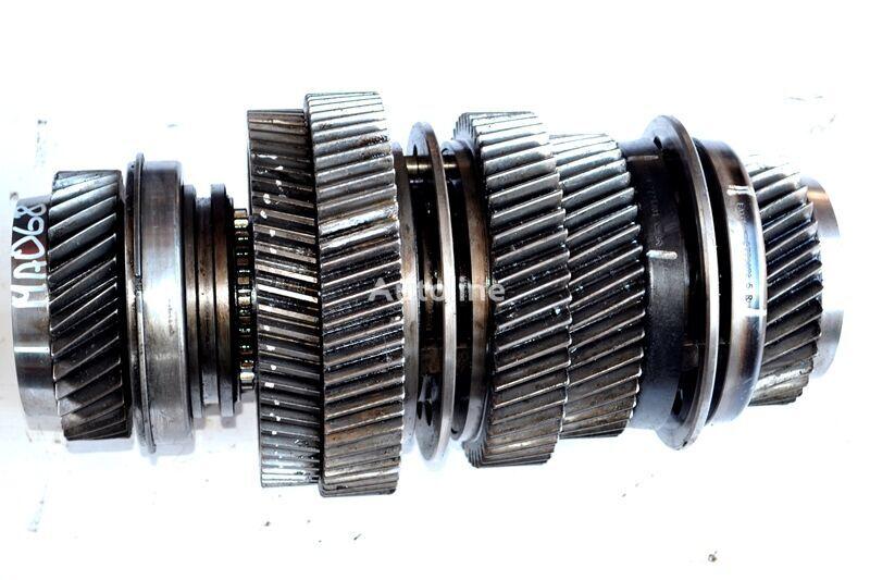 EATON Val korobki peredach (2771583) secondary shaft for MAN 3-series L/M/F (1993-) truck