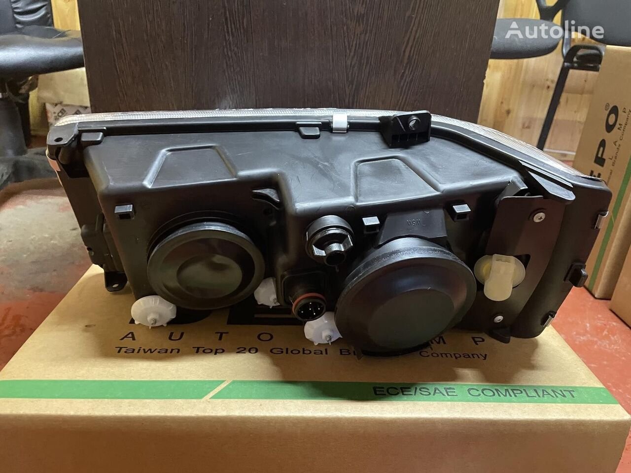 (4326476) sensor for DAF XF106 truck