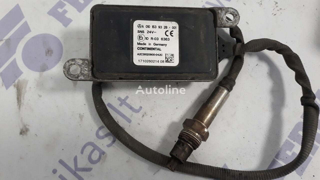 sensor for MERCEDES-BENZ Actros tractor unit