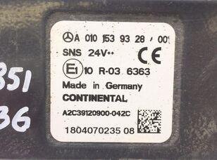 Continental sensor for MERCEDES-BENZ Actros MP4 2551 (01.13-) tractor unit