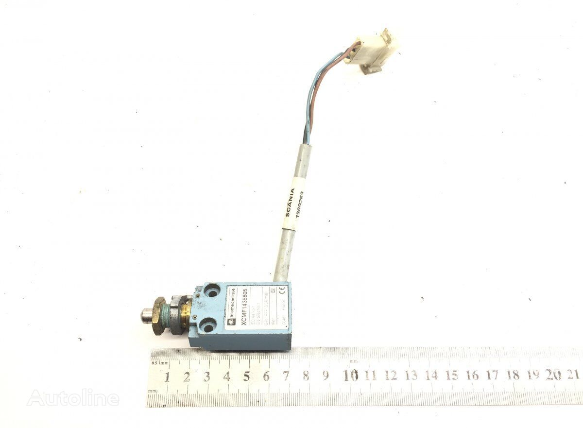 TELEMECANIQUE (1369263 1780060) sensor for SCANIA 4-series 94/114/124/144/164 (1995-2004) truck