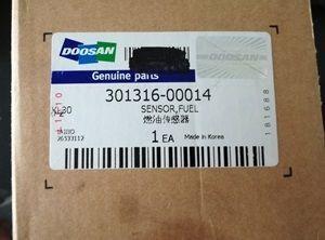 new CZUJNIK paliwa Doosan 301316-00014 sensor for other construction machinery