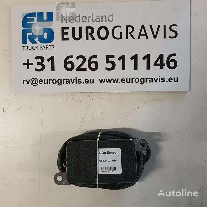 new DAF EURO 6 NOX SENSOR NA CAT. 2139930A sensor for DAF tractor unit