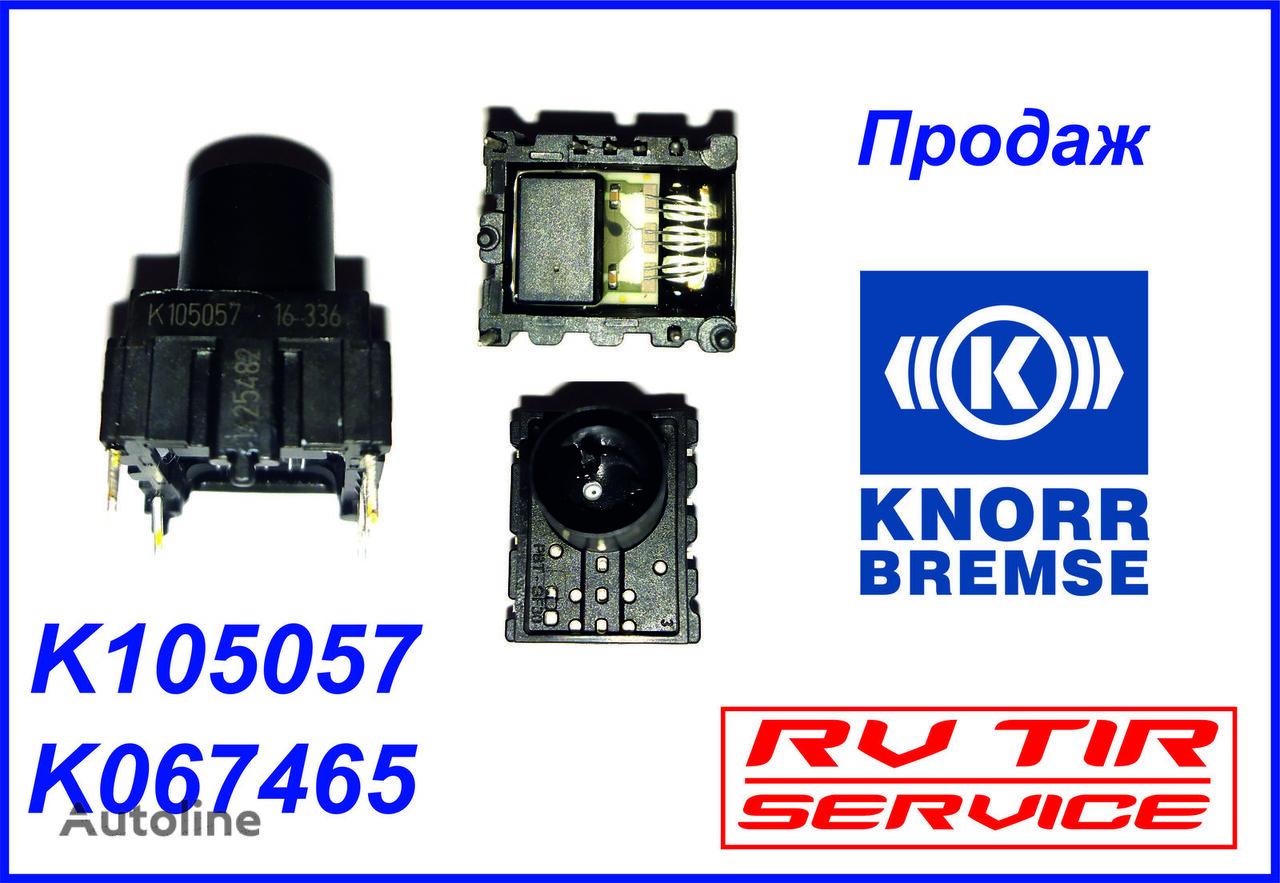 KNORR-BREMSE sensor for cargo van