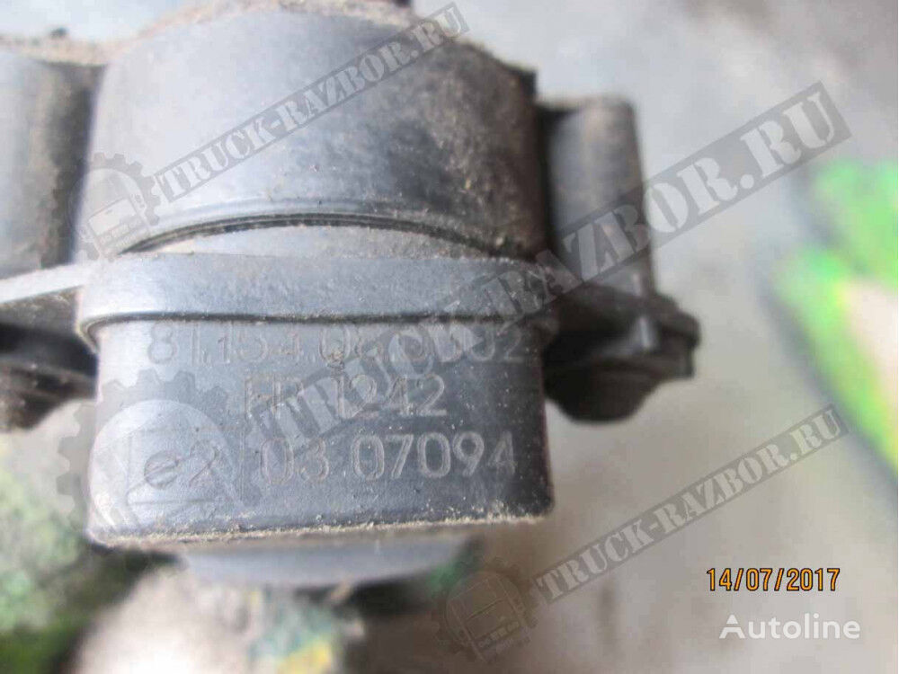 MAN davleniya vozduha sensor for MAN tractor unit