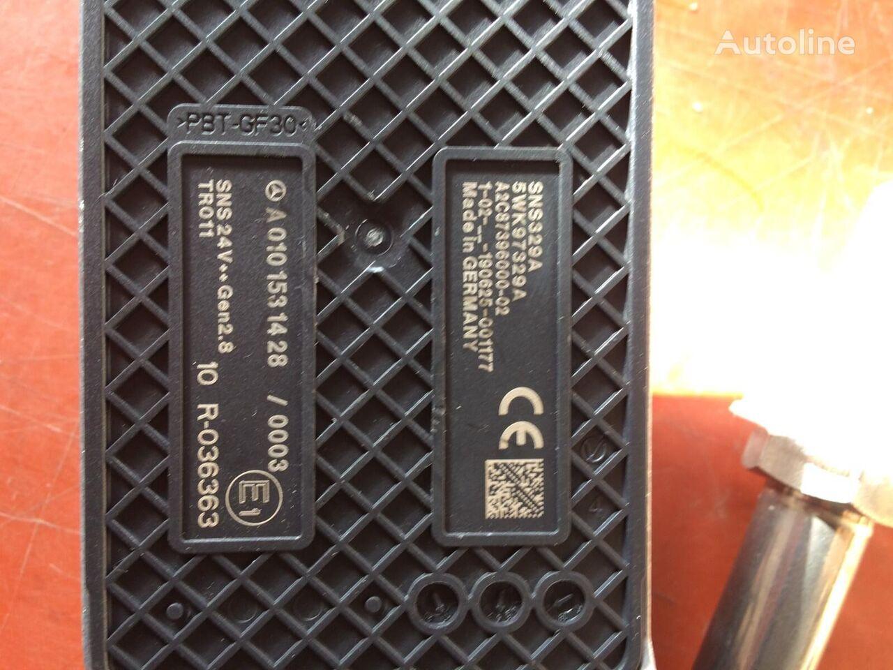 new MERCEDES-BENZ NOX sensor for MERCEDES-BENZ ACTROS MP 4 commercial vehicle