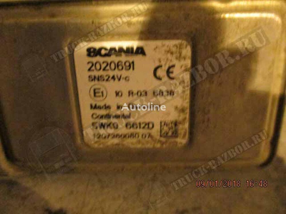 NOX sensor for SCANIA tractor unit