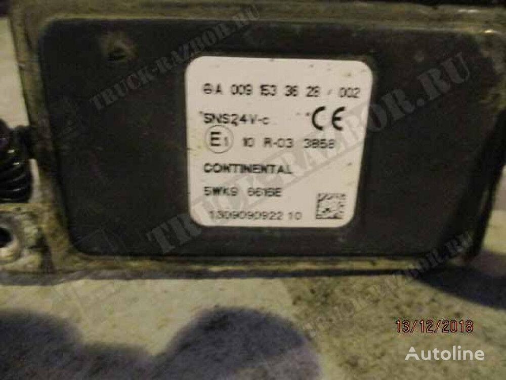 NOX sensor for MERCEDES-BENZ tractor unit
