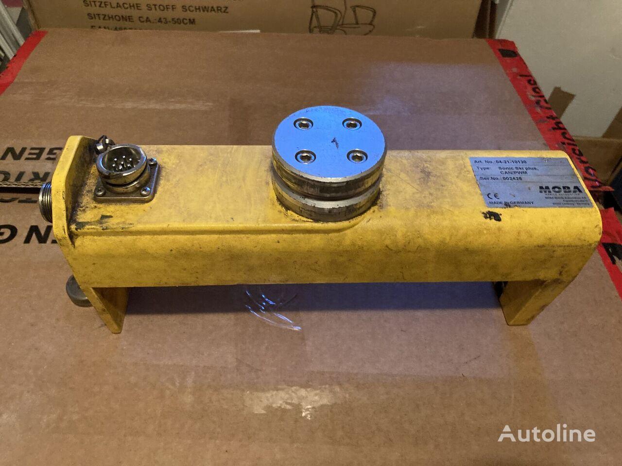 Sonic Ski (900624005) sensor for asphalt paver