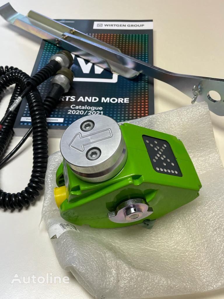 new VÖGELE Scop / ski (2484805) sensor for VÖGELE asphalt paver