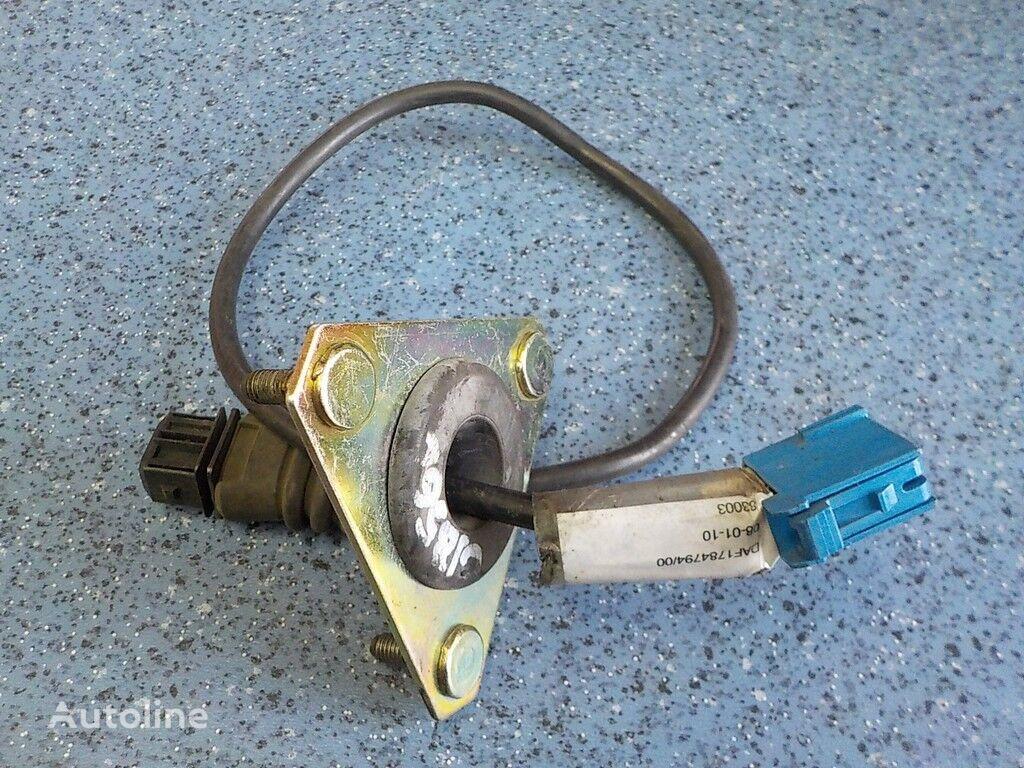 kondicionera sensor for DAF truck