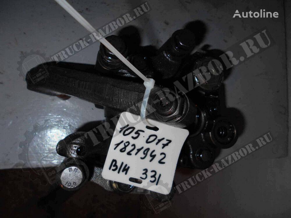 DAF rokernyy shaft for DAF tractor unit