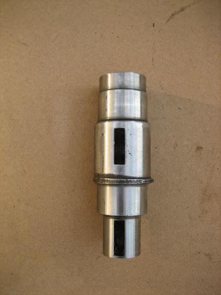 new LVOVSKII shaft for LVOVSKII material handling equipment